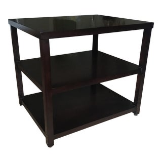 Mitchell Gold and Bob Williams End Table