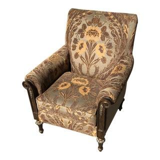 Paul Robert Regency Armchair
