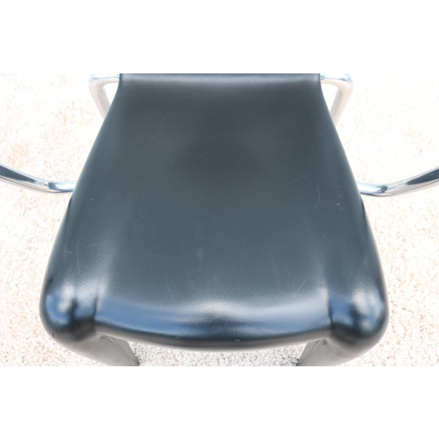 1997 Vintage Philippe Starck for Vitra Louis 20 Armchair For Sale - Image 10 of 13