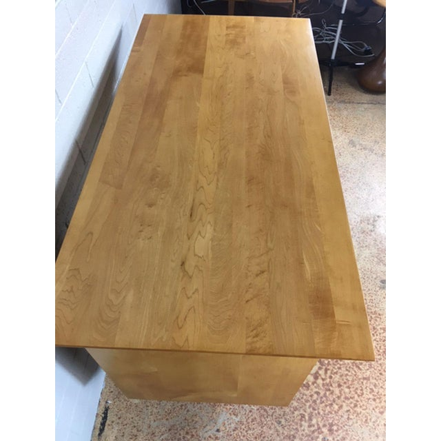 Paul McCobb Planner Series Desk For Sale - Image 9 of 9
