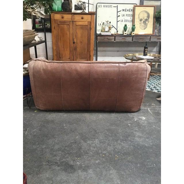 Michel Ducaroy 1960s Vintage Michel Ducaroy Sofa For Sale - Image 4 of 7