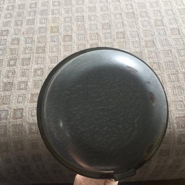 Vintage Enamelware Ladle - Image 4 of 4