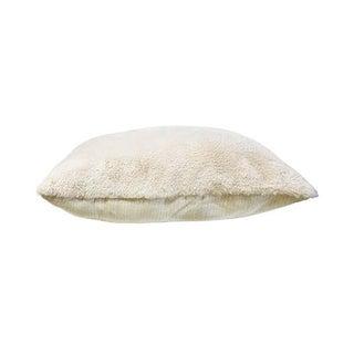 Kim Salmela Faux Fur Square Pillow Preview