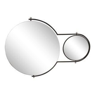 Rodney Kinsman for Bieffeplast Mirror For Sale