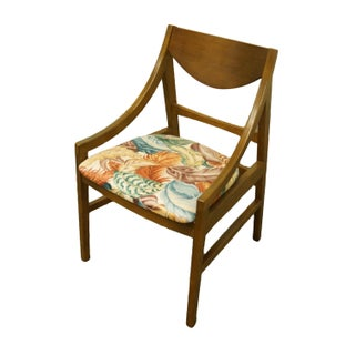Mid Century Modern Stanley Furniture Dining Side Chair Preview
