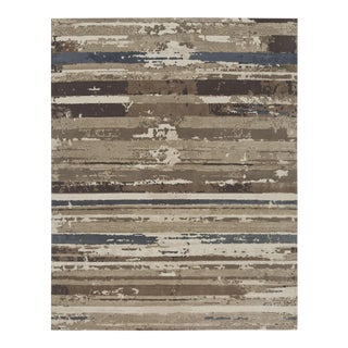 Earth Elements - Customizable Storm Rug (8x10) For Sale