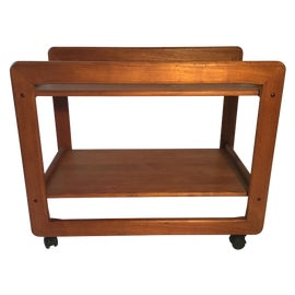 Image of Danish Teak Furniture