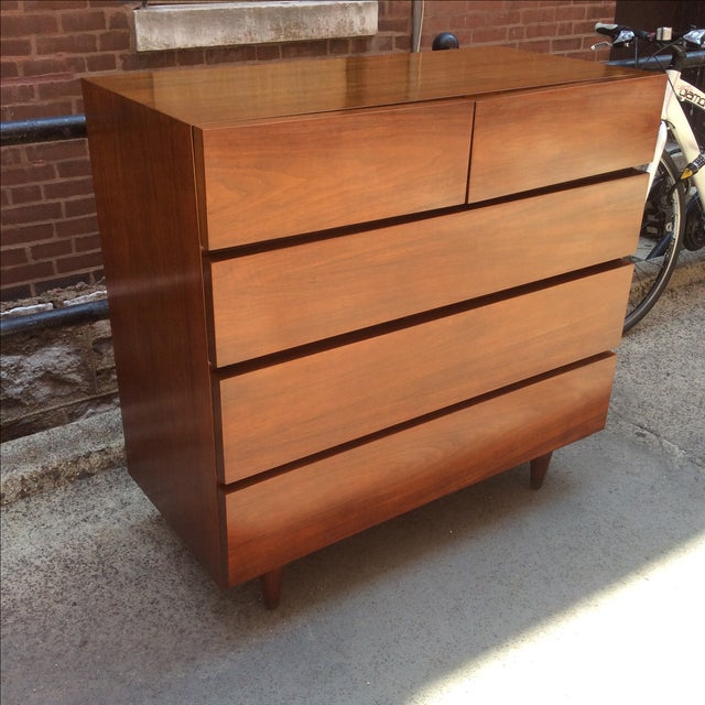 American of Martinsville Highboy Dresser - Image 2 of 8