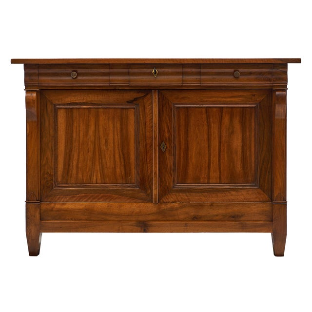 Rhone Valley Restauration Period Buffet For Sale - Image 11 of 11
