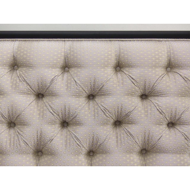 """Margot"" Sofa by Studio Tecnico & Hand Made by Medea, Italy For Sale In Miami - Image 6 of 11"
