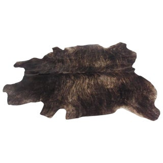 Natural Cow Hide Rug For Sale