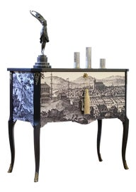 Image of Louis XV Commodes