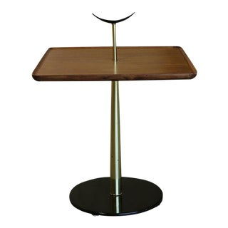 Mid Century Milo Baughman for Arch Gordon Occasional Table For Sale