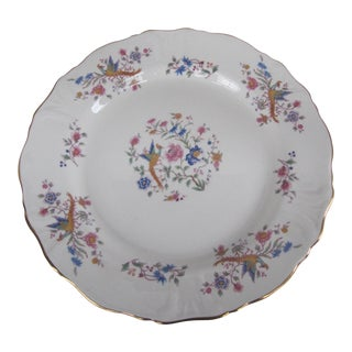 Hammersley of England Bird of Paradise Platter For Sale