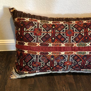 Vintage Rug Floor Pillow Preview