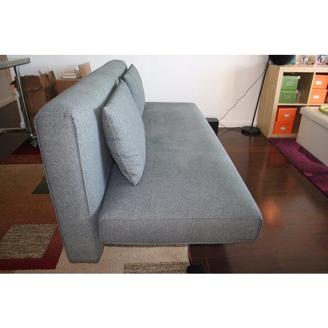 DWR Sliding Sleeper Sofa Designed by Pietro Arosio - Image 3 of 4