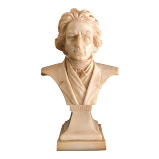 Bust of Beethoven For Sale