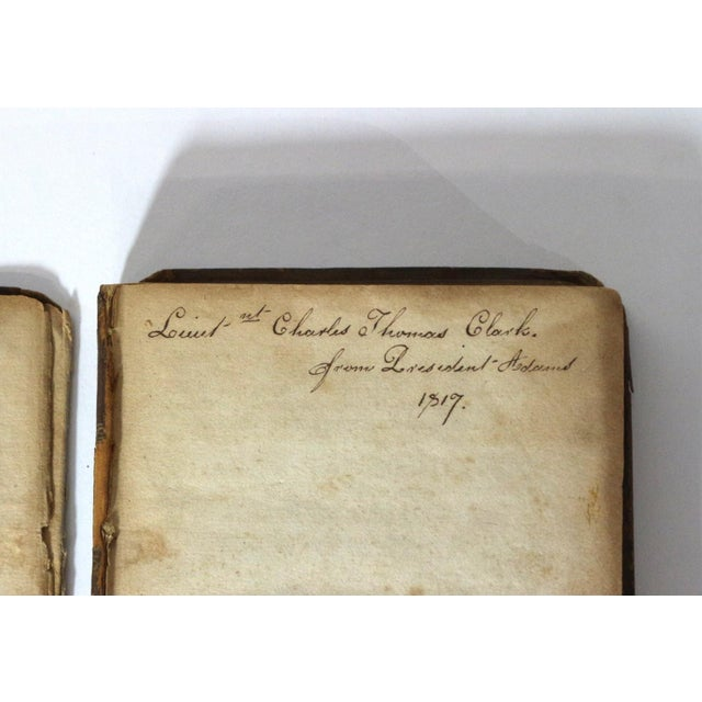 1814 Presidential Library John Adams Book Set - Image 3 of 10