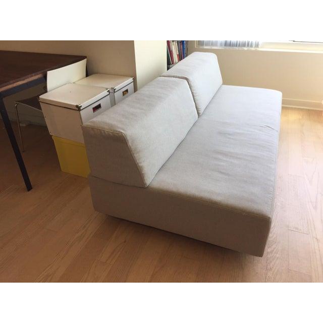 West Elm Contemporary Tillary Sofa - Image 6 of 7
