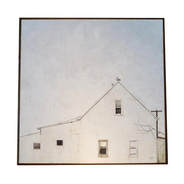 Gable End by Ron Wagner - Image 2 of 10