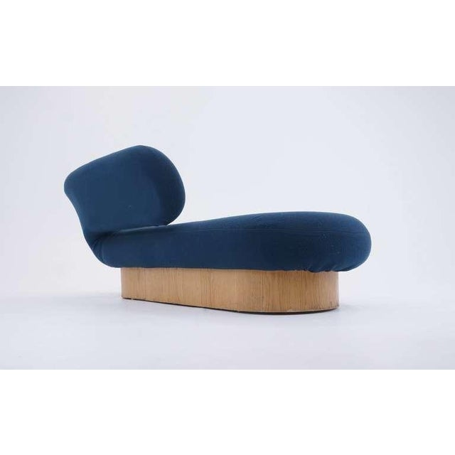 Geoffrey Harcourt Chaise Lounge for Artifort - Image 4 of 6