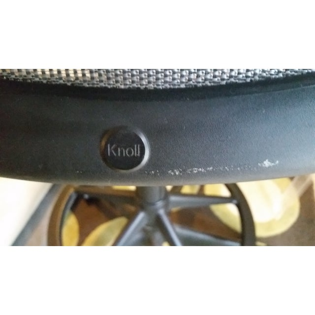 Knoll Chadwich High Task Chair - Image 5 of 6