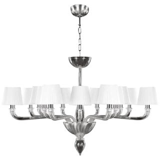 Brina Chandelier by Fabio Ltd For Sale