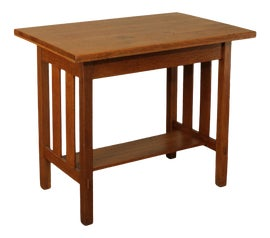 Image of Spanish Conference Tables