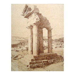 Ancient Greek Ruins For Sale