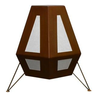 Parachute Lamp by Oblik Studio For Sale