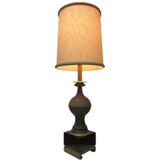 James Mont Monumental Table Lamp