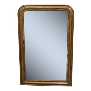Vintage Louis Phillipe Mirror
