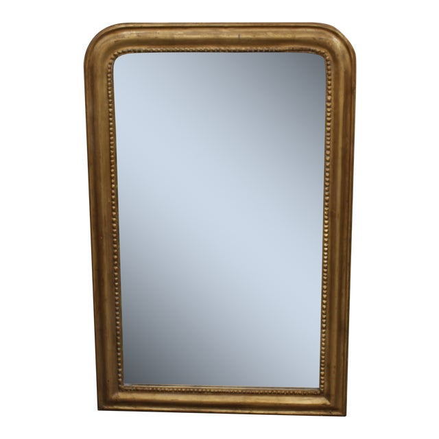 Vintage Louis Phillipe Mirror - Image 1 of 3