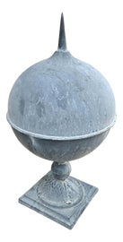 Image of Outdoor Accents