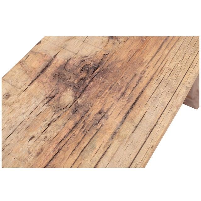 Sarreid LTD Altar Table - Image 4 of 5
