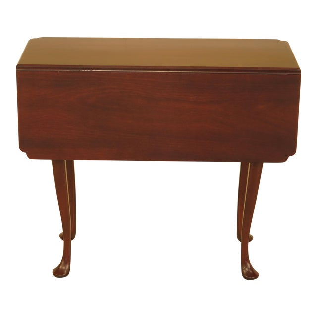 Kittinger Williamsburg Collection Occasional Table - Image 1 of 11