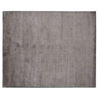 Stark Studio Rugs Contemporary New Oriental Indo Tibetan Wool Rug - 9′ × 12′ For Sale