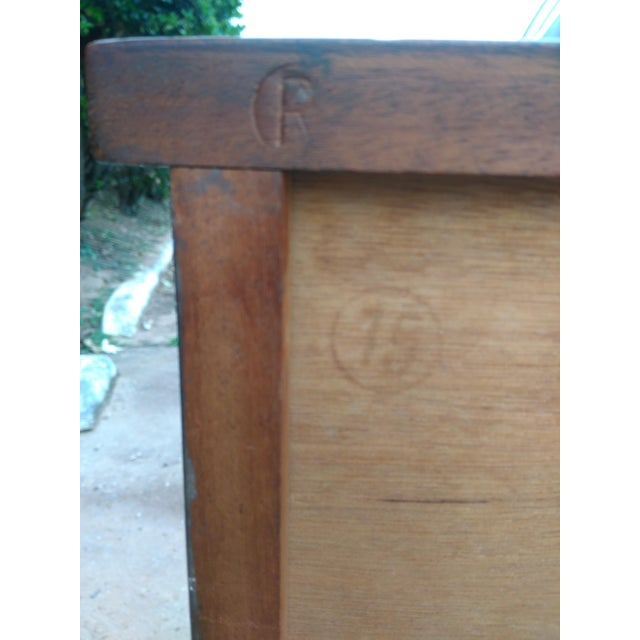 Vintage Strongbow Sideboard/Buffet For Sale - Image 10 of 11