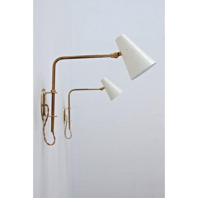 LUbrary Sconces - Image 7 of 11