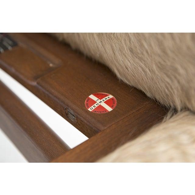 Ib Kofod-Larsen Lounge Chairs - A Pair - Image 10 of 11