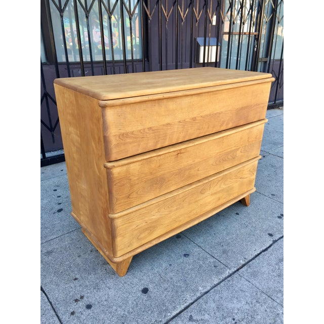Heywood Wakefield Mid-Century Chest of Drawers - Image 4 of 11