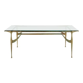 "Dan Johnson ""Gazelle"" Table For Sale"