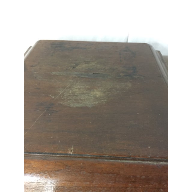 Wood Phonographe For Sale - Image 7 of 8