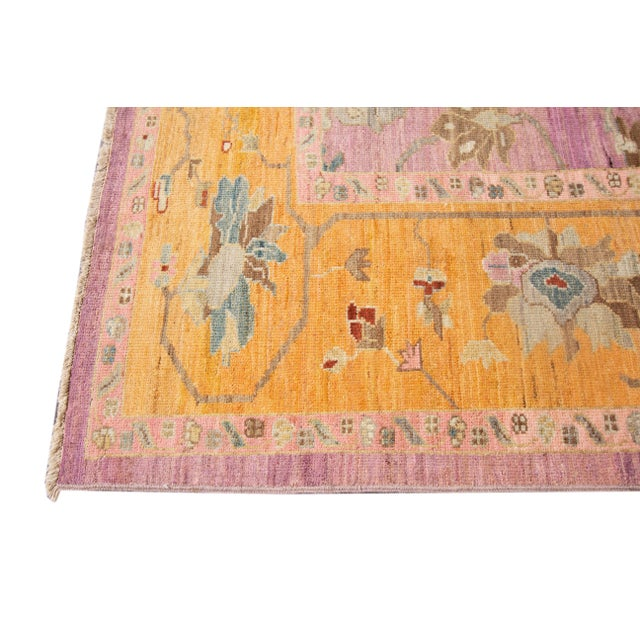 21st Century Modern Rug 12 X 16 For Sale - Image 4 of 9