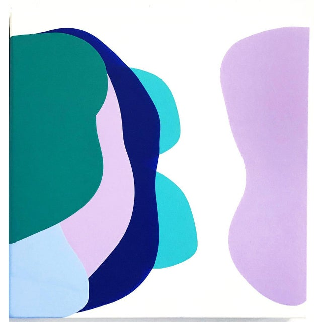 Contemporary Carolanna Parlato Shape of Things 2018 For Sale - Image 3 of 6