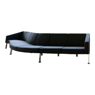 Huge 'Decision' Sofa by Fritz Hansen For Sale