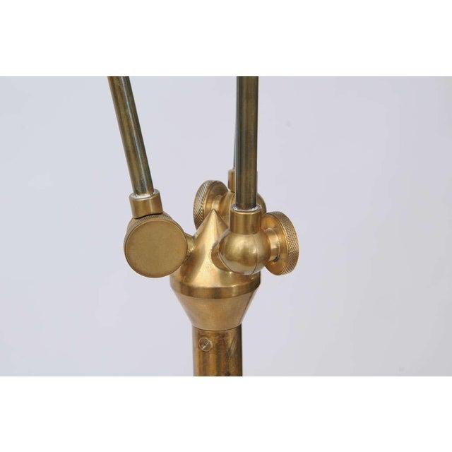 Stilnovo Stilnovo Italian Three-Light Floor Lamp For Sale - Image 4 of 9