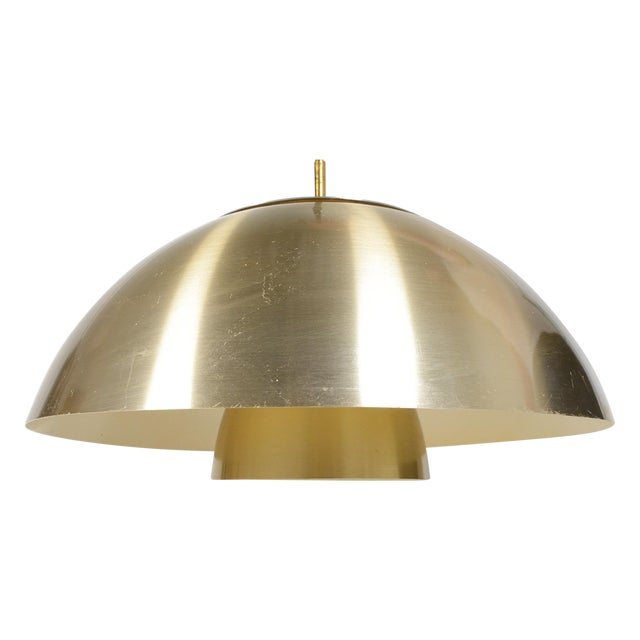 Danish Modern Olymp Pendant Lamp by Lyfa - Image 1 of 6
