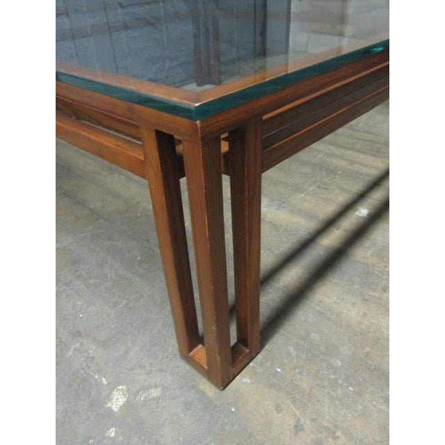 Mid-Century Modern Danish Mid-Century Modern Coffee Table For Sale - Image 3 of 6