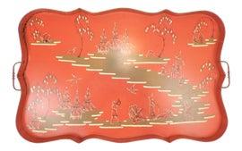 Image of Italian Trays